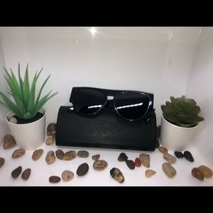 Karen Walker monumental sunglasses